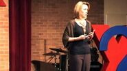 The Truth About Inner Demons - Emily Eldredge - TEDxMarionCorrectional 2013