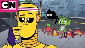 Hardcore_Crabs_Teen_Titans_GO!_Cartoon_Network