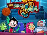 Teen Titans Go! See Space Jam!