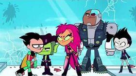 "Teen_Titans_Go!_Season_4_Episode_41""_Throne_of_Bones"""