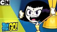 Teen Titans Go! The Winner of the Titan Academy Award Cartoon Network