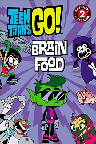 Brain Food (book)