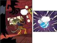 Gordanians and Explosion (Prank'd!)