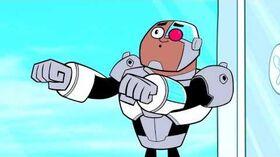 """Teen_Titans_Go!_-_""""40%,_40%,_20%""""_(clip_1)"""