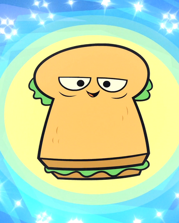 Perfect Sandwich Teen Titans Go Wiki Fandom Is that sandwich is sandwich while water is (uncountable) a chemical, found at room temperature and pressure as a clear liquid, having the formula h₂o, required by all forms of life on earth. perfect sandwich teen titans go wiki