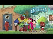 """Hipster Titans - Teen Titans Go! """"Hafo Safo"""""""