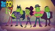 Teen Titans Go! - Teen Titans Save The Justice League (Season 6, Episode 3)