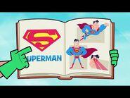"Teen Titans Go! ""Kryptonite"" Clip"