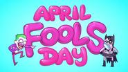April Fools Day eye catch