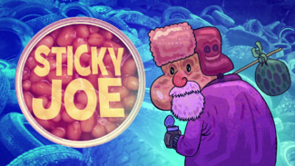 Click here to view more images from Sticky Joe.