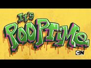 Teen Titans Go! - Poop Song (Full)
