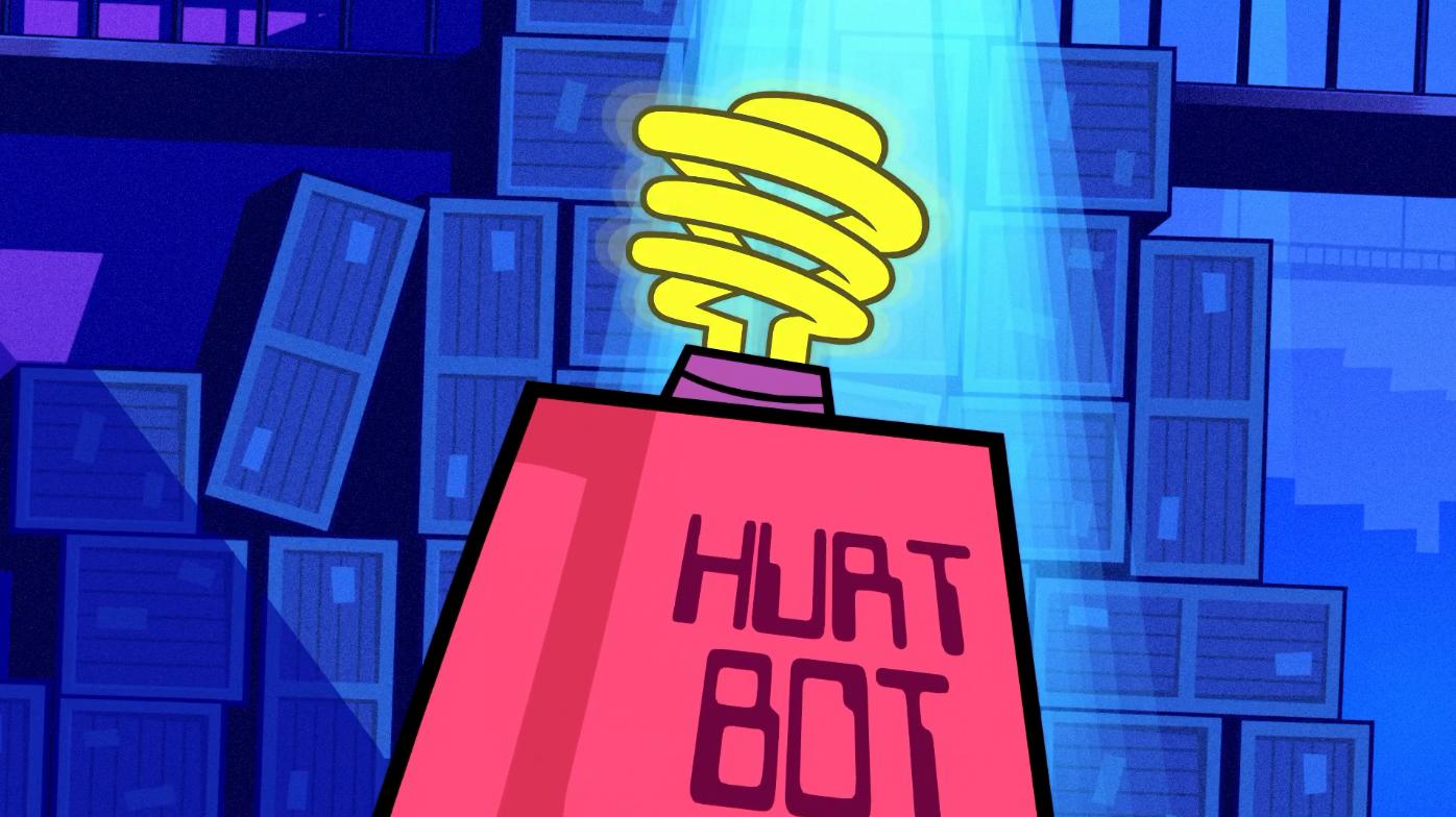 Hurt Bot