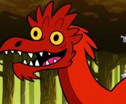 Red Dragon TTG