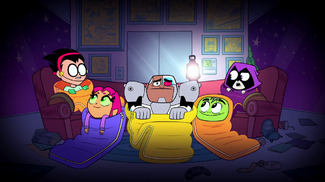 Click here to view more images from Slumber Party.