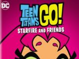 Starfire and Friends