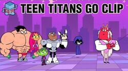 Teen_Titans_Go_DOG_HAND_Official_Clip