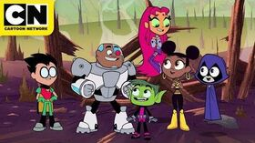 The_Most_Boring_Campfire_of_All_Time_Teen_Titans_GO!_Cartoon_Network