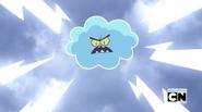 Cloud Mimicry teen titans go