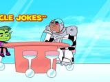 Uncle Jokes