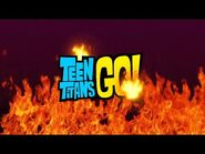 A Little Help Please - The End of Teen Titans Go!