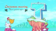 Christmas Pelican