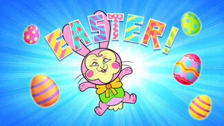 Click here to view more images from Easter Creeps.
