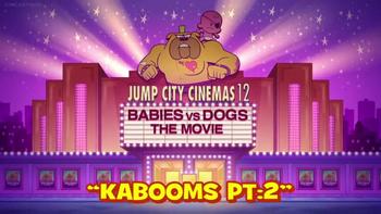 Kabooms Part 2
