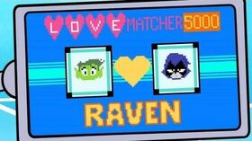 """DC_Nation_-_Teen_Titans_Go!_-_""""Matched""""_(clip)"""