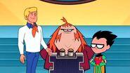 Fred, Control Freak and Robin