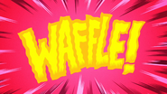 Waffle GO variant