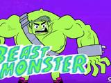 Beast Monster
