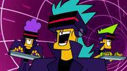 Cyberhackers
