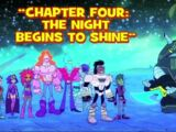 Chapter Four: The Night Begins to Shine