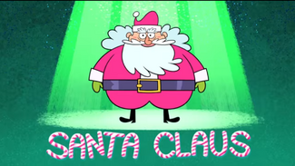 Click here to view more images from Santa Claus.