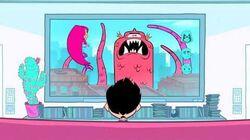 """Teen_Titans_Go!_Episode_4_""""Dude_Relax!""""_Clip"""