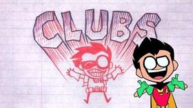 """Teen_Titans_Go!_-_Episode_83_-_""""Yearbook_Madness""""_Clip"""