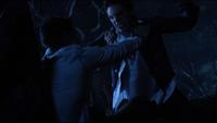 4x04 Liam attacking scott