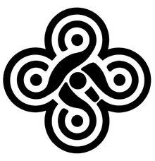 Symbols five fold knot 1.jpg