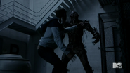 4x08 Liam vs Berserker