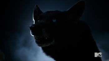 Evolved Werewolf