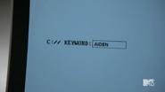 4x05 KEYWORD AIDEN