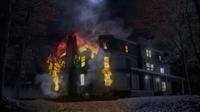 1x10 Hale House Burning