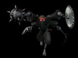 Foot Bots