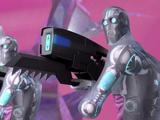Utrom-Blaster