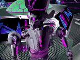 Technodrom-Kommandant
