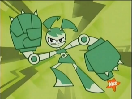 The Wiki of a Teenage Robot