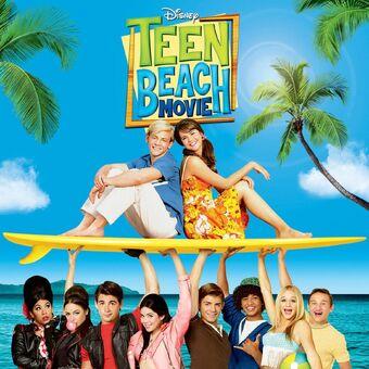 Teen Beach Movie 1teen Beach Movie