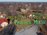 Where Are They Now? Mackenzie McKee