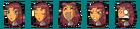 TT Video Game Icon Starfire