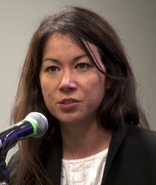 Christine Norrie